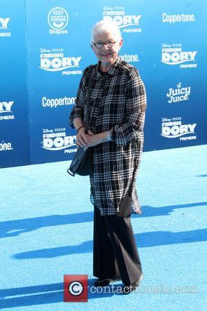 Pixar and Betty Degeneres