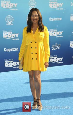 Garcelle Beauvais - World premiere of Disney-Pixar's 'Finding Dory' at the El Capitan Theatre - Arrivals at Disney - Los...
