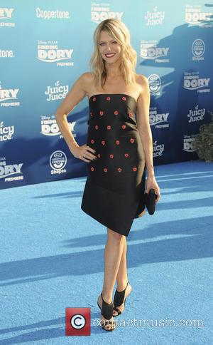 Kaitlin Olson - World premiere of Disney-Pixar's 'Finding Dory' at the El Capitan Theatre - Arrivals at Disney - Los...