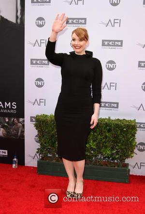 Bryce Dallas Howard at Dolby Theatre