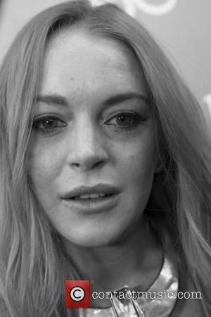 Lindsay Lohan Returns To Instagram With A Whole New Image