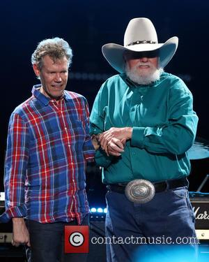 Randy Travis and Charlie Daniels