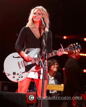 Miranda Lambert - 2016 CMA Music Festival at Nissan Stadium Nashville, TN at Nissan Stadium - Nashville, Tennessee, United States...
