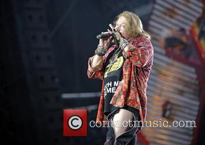 Ac/dc, Acdc and Axl Rose at Manchester Etihad Stadium