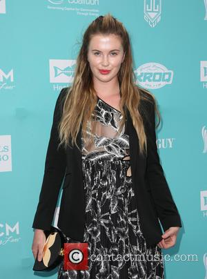 Ireland Baldwin: 'Kendall And Gigi Are Worthy Of The Supermodel Tag'