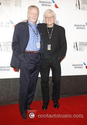 Jon Voight and Chip Taylor