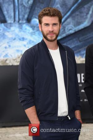 Liam Hemsworth: 'Jennifer Lawrence Is Unpredictable'