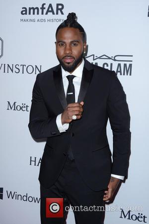 Jason Derulo Happy To Be Single After Love Flops