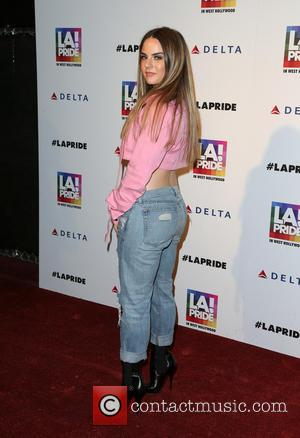 Jojo - 2016 LA Pride Opening night Festival Day 2 at West Hollywood Park - West Hollywood, California, United States...