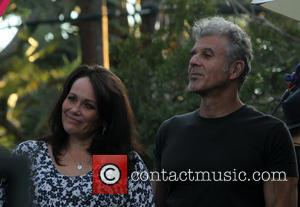 Cheri Steinfeld and Peter Steinfeld