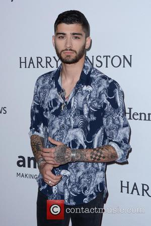 Zayn Malik Cancels Dubai Show Due To Ongoing Anxiety