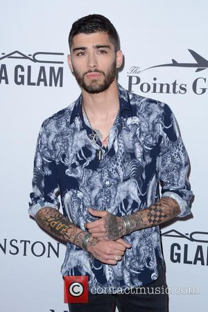 Zayn Malik On Board For Boy Band Tv Series
