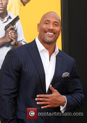 Busy Dwayne Johnson In Talks To Rework The Wolfman - Report