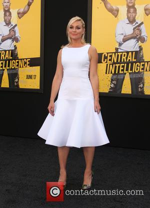 Elisabeth Rohm - Premiere of Warner Bros. Pictures' 'Central Intelligence' - Arrivals at Westwood Village Theatre - Westwood, California, United...