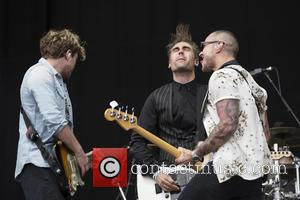 Charlie Simpson and Busted