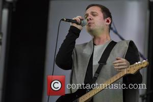 Everything Everything and Jonathan Higgs