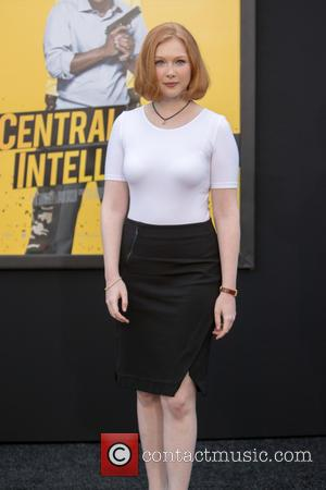Molly Quinn - Premiere of Warner Bros. Pictures 'Central Intelligence' - Arrivals at Westwood Village Theatre - Westwood, California, United...