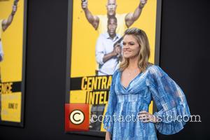 Missi Pyle - Premiere of Warner Bros. Pictures 'Central Intelligence' - Arrivals at Westwood Village Theatre - Westwood, California, United...
