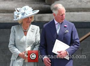 Prince Charles, Prince Of Wales and Camilla Duchess Of Cornwall