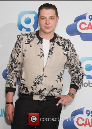 John Newman 'Fine' As He Battles Returning Brain Tumor