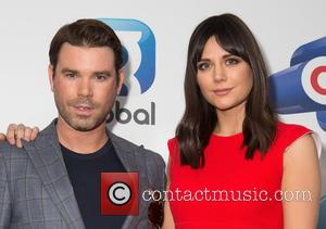 Dave Berry and Lilah Parsons