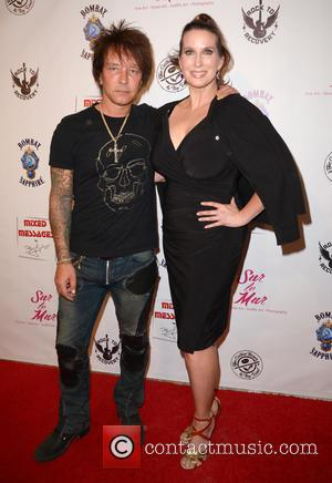 Billy Morrison and Megan Phillips