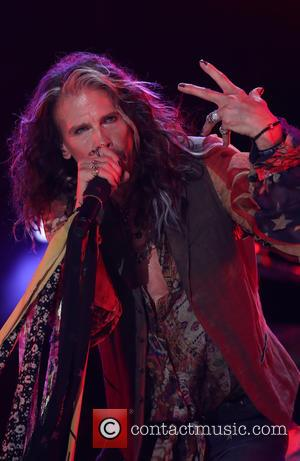 Steven Tyler - 2016 CMA Music Festival - Day 3 - Performances at Nissan Stadium - Nashville, Tennessee, United States...