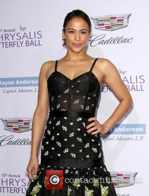 Paula Patton Found Robin Thicke In Bed With Two Women After Miley Cyrus Performance