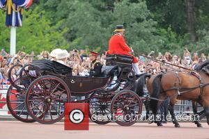 Prince Harry, Catherine, Duchess Of Cambridge, Kate Middleton, Catherine Middleton, Camilla and Duchess Of Cornwall