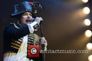 Adam Ant - Isle of Wight Festival 2016 - Day 3 - Performances at Isle Of Wight Festival - Isle...
