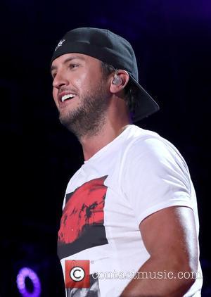 Luke Bryan - 2016 CMA Music Festival, Night 4, at Nissan Stadium at Nissan Stadium - Nashville, Tennessee, United States...