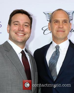 Hank Steinberg and Brian Robbins