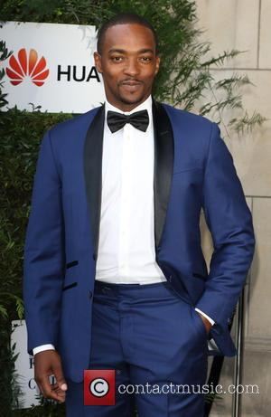 Anthony Mackie To Lead Confirmed Second Season Of Netflix's 'Altered Carbon'