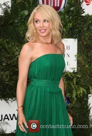 Kylie Minogue Confirmed For Glastonbury 2019 'Legend' Slot
