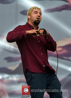 Deftones and Chino Moreno