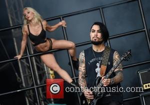 Dave Navarro and Janes Addiction