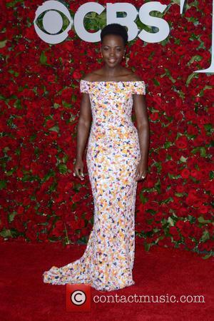 Lupita Nyong'o Reveals Details Of Black Panther Plot