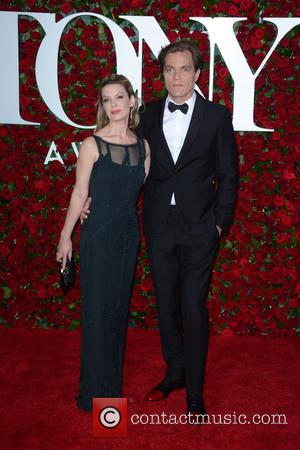 Kate Arrington and Michael Shannon