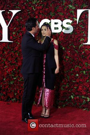 Bobby Cannavale and Rose Byrne