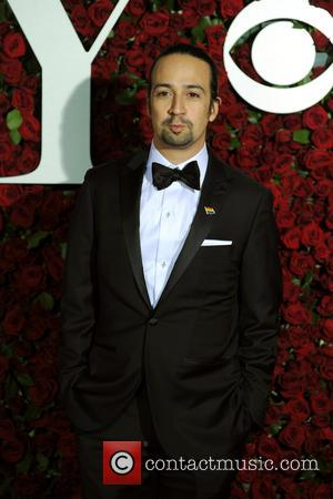 Lin-manuel Miranda's Understudy To Replace Him In Hamilton