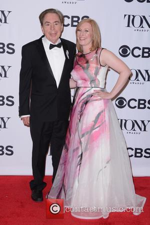 Andrew Lloyd Webber and Heather A. Hitchens