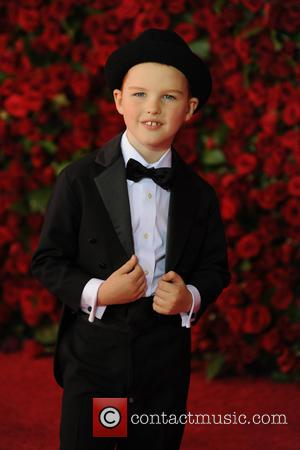 Child Star Wins Coveted Role As Young Sheldon Cooper