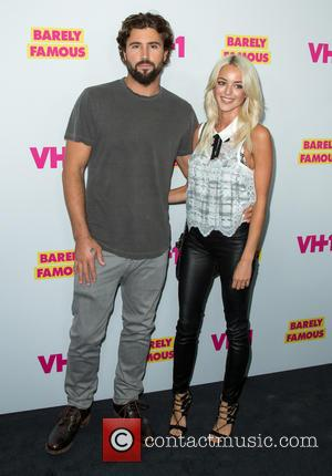 Brody Jenner and Blogger Kaitlynn Carter