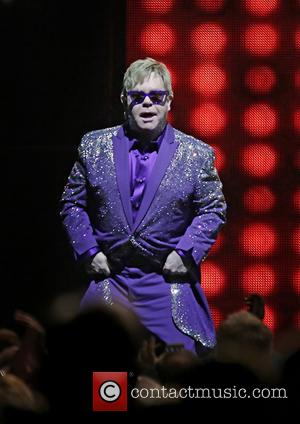 Elton John Settles Sexual Harassment Case With British Male Employee