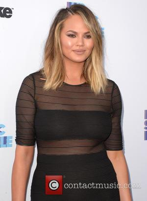Chrissy Teigen: 'Breastfeeding Scene In Fergie's New Video Is Beautiful'