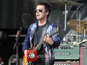 Kelly Jones and Stereophonics