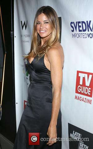 Kelly Killoren Bensimon - TV Guide Magazine celebrates new cover star and 'Prince of Late Night' Seth Meyers - New...