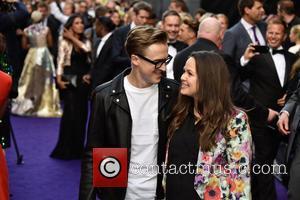 Giovanna Fletcher and Tom Fletcher
