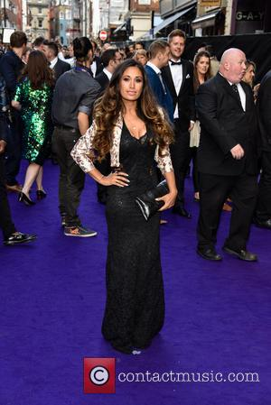 Preeya Kalidas - Stars gather for the press night of the new Disney production of Aladdin at the Prince Edward...