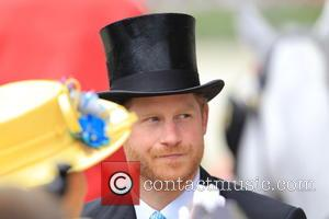 Prince Harry - Royal Ascot held at Ascot Racecourse - Day 1 at Royal Ascot - Ascot, United Kingdom -...